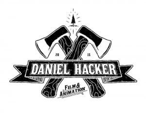 Logo Kunde Daniel Hacker Film & Animation - Grafiker, Website & SEO Spezialist Bochum - Ingo Schütte