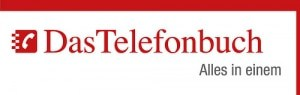 Logo Das Telefonbuch - SEO Website Grafiker Spezialist aus Bochum