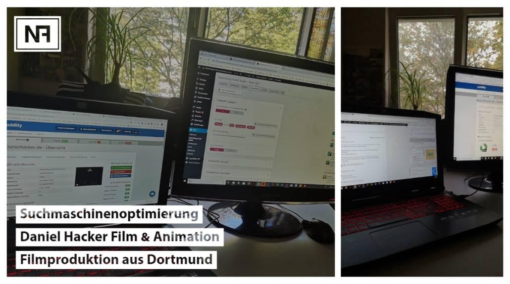 Ingo Schütte – Grafiker, Website & SEO Spezialist aus Bochum - Suchmaschinenoptimierung Hacker Film & Animation twitter