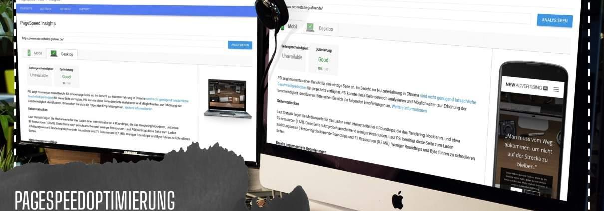 Pagespeedoptimierung meiner WordPress Website 2018 - SEO Marketing Blog - Ingo Schütte – Grafiker, Website & SEO Spezialist aus Bochum.jpg