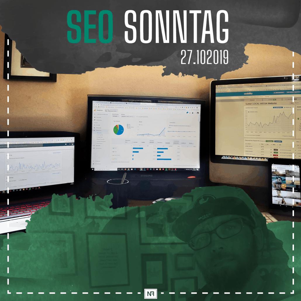 SEO Marketing Blog - SEO Sonntag Head- Ingo Schütte – Grafiker, Website & SEO Spezialist aus Bochum