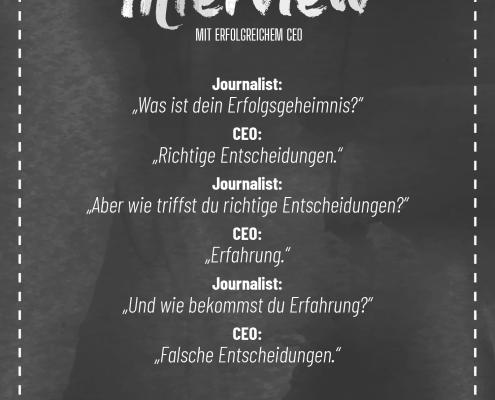 SEO Marketing Blog - Interview erfolgreicher CEO - Ingo Schütte – Grafiker, Website & SEO Spezialist aus Bochum 2