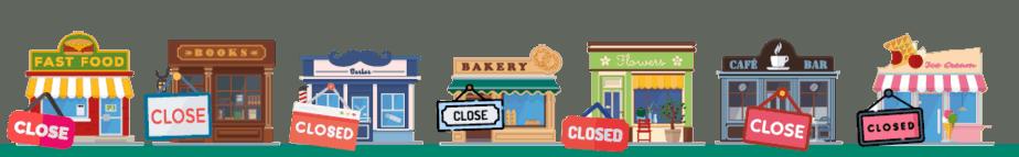 SEO Marketing Blog - Corona und SEO - Vorübergehend geschlossen - Chancen erkennen, Potential nutzen, Tipps & Tricks - Ingo Schütte – Grafiker, Website & SEO Spezialist aus Bochum - Vorschau