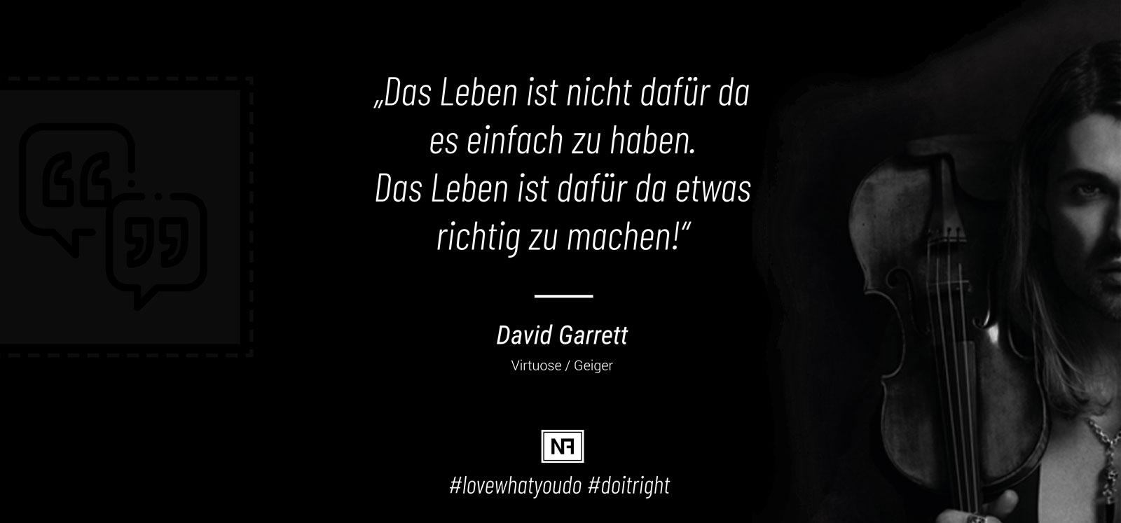Header Blogbeitrag - David Garrett - Ingo Schütte – Grafiker, Website & SEO Spezialist aus Bochum